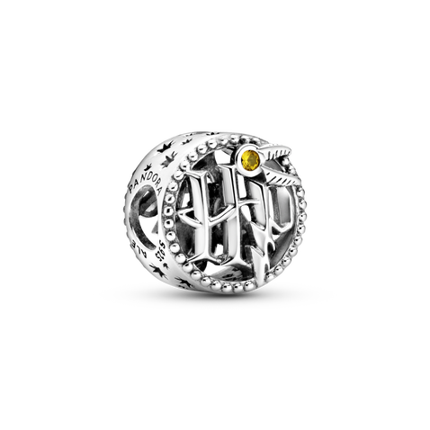 Harry Potter, ażurowy charms Symbole Harry'ego Pottera