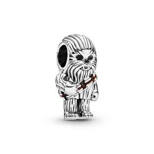 Charms Star Wars Chewbacca