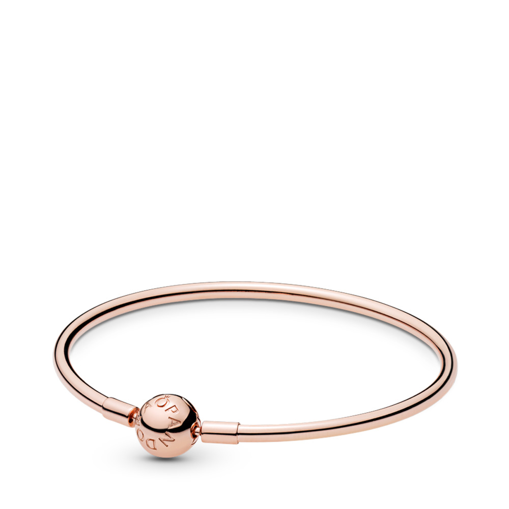 Bransoletka PANDORA Rose bangle